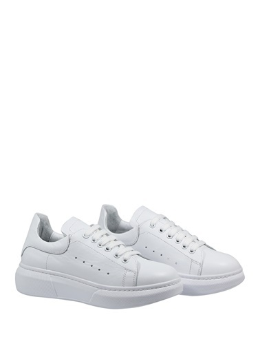 Nemesis Shoes Sneakers Beyaz